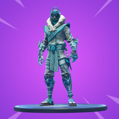Fortnite Snowfoot Outfit How to Get This Outfit What It Looks Like