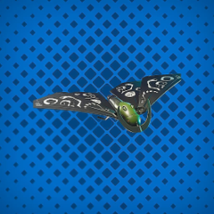 NEW Mothmando Skin Missed By Leakers L2pbomb