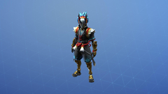 Taro Outfit