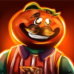Awesome tomato head fan art Credit zwqst artz