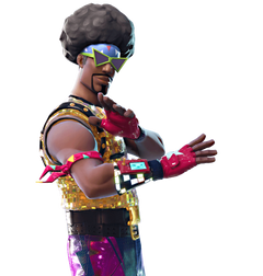 Funk Ops Fortnite Outfit Skin How to Get Info