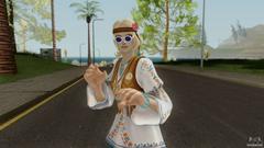 Fortnite Dreamflower for GTA San Andreas