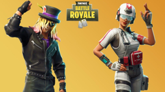 Names and Rarities of the Leaked Fortnite Skins Cosmetics In the