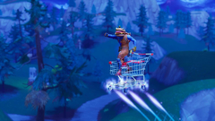 TO GREASY GROVE The Beef Boss shouted and away he flew