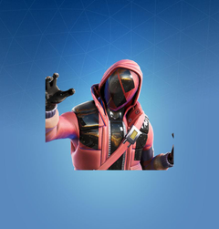 Hot Zone Fortnite wallpapers