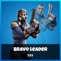 Bravo Leader Fortnite wallpapers