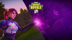 Leaked Dark Bomber Skin found in Fortnite s V5 41 files