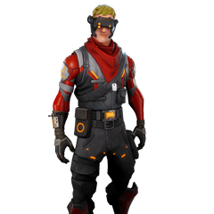 Circuit Breaker Fortnite Outfit Skin How to Get News