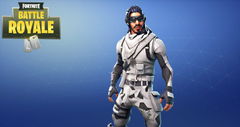 Absolute Zero Fortnite Outfit Skin How to Get Info