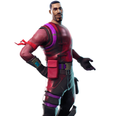 Radiant Striker Fortnite Outfit Skin How to Get News