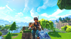Fortnite Wallpapers Snorkel Ops Home Sweet Home