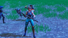 Can someone take a screenshot of them using snorkel ops with wings