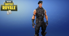 Special Forces Fortnite Outfit Skin How to Get Info