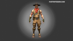 Sash Sergeant Fortnite