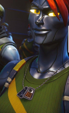 Latest Image Tweeted By Fortnite Contains a Potential Teaser for CoD