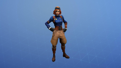Airheart Outfit