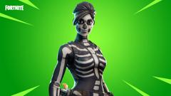Fortnite Femake Skull Ranger Outfit 4k Wallpapers and