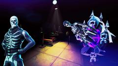 Fortnite Skull Trooper Challenges How To Unlock Fortnite Ghost