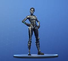 Skull Ranger Fortnite Outfit Skin How to Get News