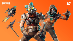 New Ruckus and Mayhem Outfits