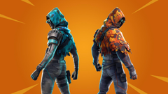 Longshot or Insight What harvesting tool would match these skins