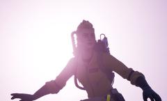 Spirit Sniper Fortnite wallpapers