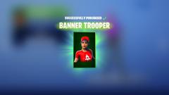 Banner Trooper wallpapers