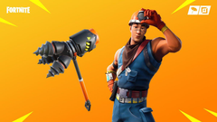 Cole Fortnite wallpapers