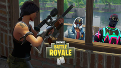 Names and Rarities for the Leaked Fortnite Battle Royale Skins and