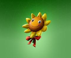 Sunflower Fortnite wallpapers