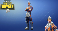 Grill Sergeant Fortnite Outfit Skin How to Get News
