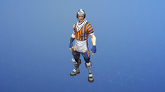 Grill Sergeant Outfit