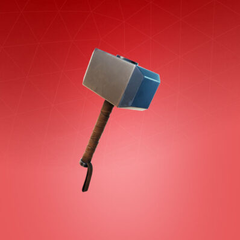 Thor Fortnite wallpapers