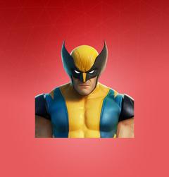 Wolverine Fortnite wallpapers