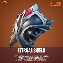 Eternal Knight Fortnite wallpapers