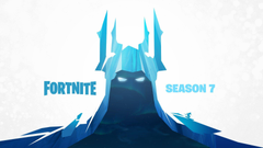 Fortnite Season 7 s first teaser is here