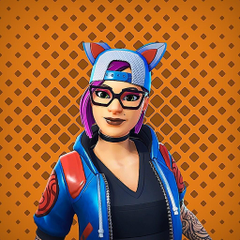 Lynx Fortnite wallpapers