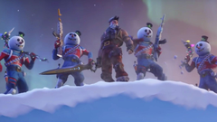 Sword based LTM coming to Fortnite Season 7 according to leaks