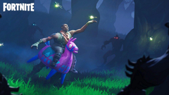 This Fortnite skin concept would put a hilarious spin on the Giddy