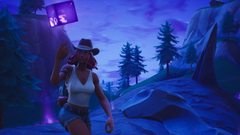 Fortnite Corrupted Areas Locations Map to Find Shadow Stones in