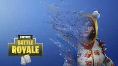 Two highly anticipated skins were deleted from Fortnite