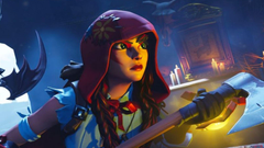Wendy s streams Fortnite just to destroy Durrr Burger over and over