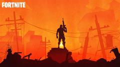 2018 Fortnite 2 Game 4K HD Poster Wallpapers 1366×768