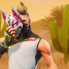 iPad Pro or iMac Fortnite Season 5 Drift Wallpapers Games Wallpapers