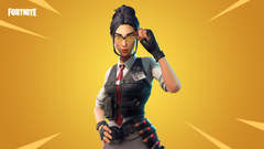 Fortnite video game update adds a new weapon and Mythic Outlander