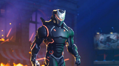 Fortnite All Carbide and Omega Poster locations