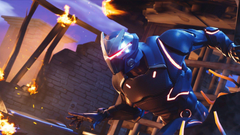 Fortnite Omega HD Games 4k Wallpapers Image Backgrounds Photos