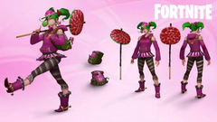 Here s why your Zoey skin in Fortnite has been disabled