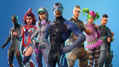 Can t see your Zoey outfit on Fortnite Epic disabled it temporarily