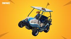 K UHD All Terrain Kart Fortnite Season 5 Wallpapers Games